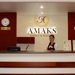«АМАКС Сити Отель»